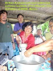 Mayan community learn to safeguard intangible culinary cultural heritage